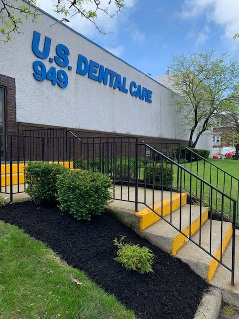 US Dental and Medical Care Office