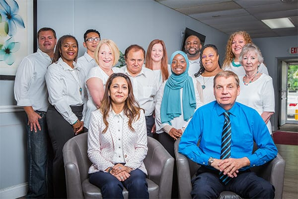 Meet the Team Dental and Medical Care