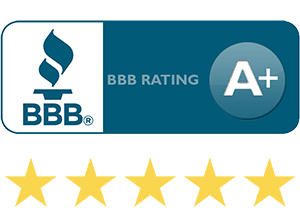 US Dental Care is A+ Rated by BBB