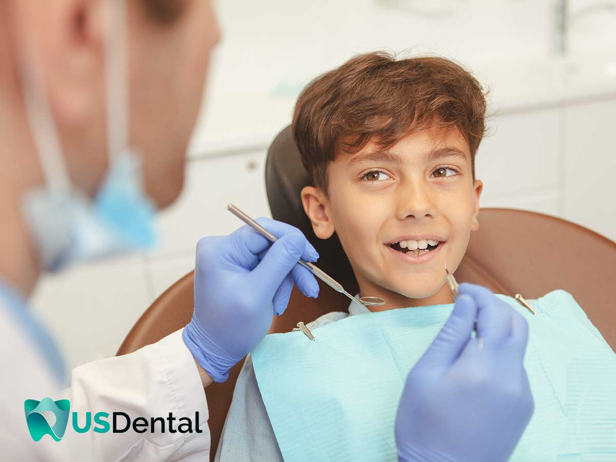The Importance Of Keeping Your Child's Teeth Healthy Throughout Summer Vacation