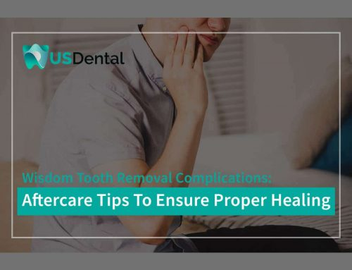 Wisdom Tooth Removal Complications: Aftercare Tips To Ensure Proper Healing