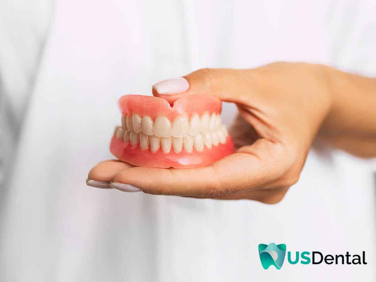 Ohio's Preferred Dentists Discuss The Differences Between a Denture Reline & Rebase